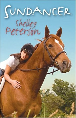 Jockey Girl  by  Shelley Peterson