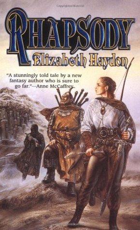 Elegy For A Lost Star  by  Elizabeth Haydon