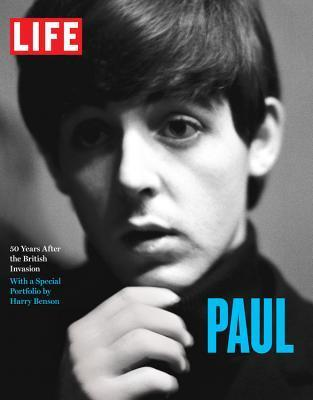 LIFE Paul McCartney  by  LIFE Magazine