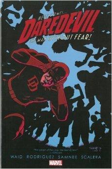 Daredevil, Volume 6 Mark Waid