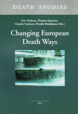 Changing European Death Ways Venbrux