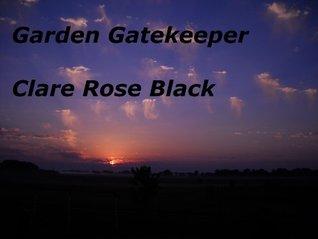 Garden Gatekeeper Clare Rose Black