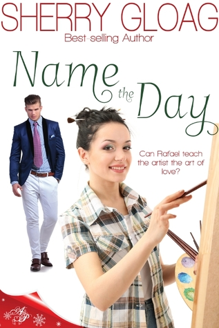 Name the Day  by  Sherry Gloag