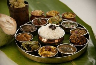 Indian style of cooking  by  Sharon Walls