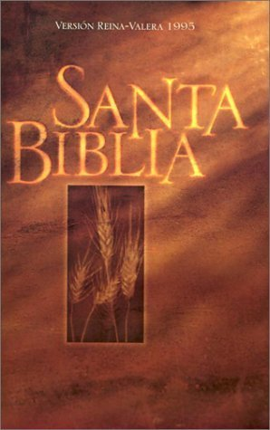 Santa Biblia RV 1995  by  American Bible Society