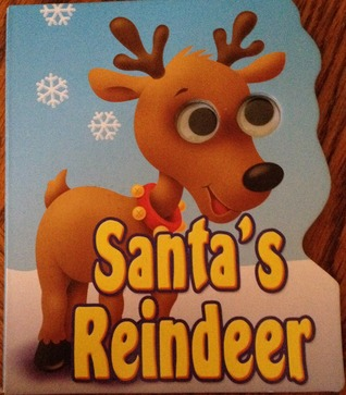 Sandras reindeer  by  The Clever Factory