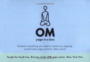 OM Yoga In A Box: Beginners  by  Cyndi Lee