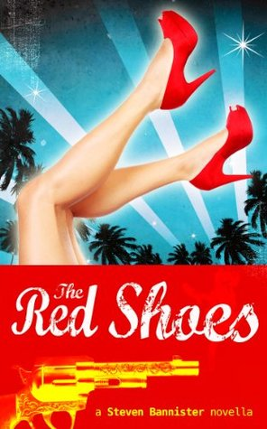 the red shoes (the red series)  by  Steven Bannister
