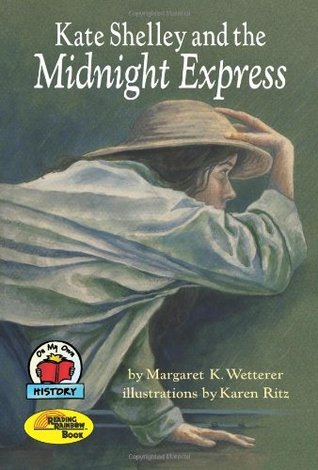 The Giants Apprentice  by  Margaret K. Wetterer