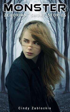 Monster  by  Cindy Zablockis
