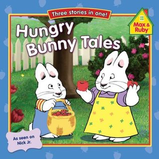 Hungry Bunny Tales Grosset & Dunlap Inc.