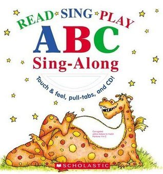 ABC Sing-Along  by  Teddy Slater