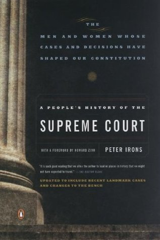 Cases & Controversies Peter Irons