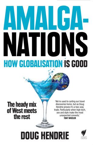 AmalgaNations  by  Doug Hendrie