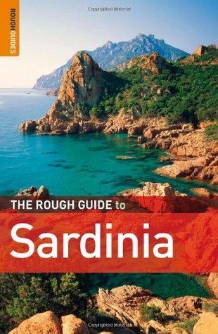 Rough Guide to Sardinia Robert Andrews