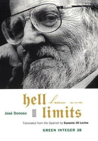 Hell Has No Limits  by  José Donoso