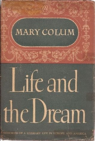 Our Friend James Joyce  by  Mary Colum