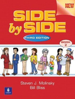 Side  by  Side: Student Book 2 by Steven J. Molinsky