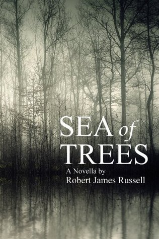 Sea of Trees  by  Robert James Russell