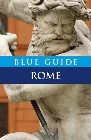 Blue Guide Rome (Tenth Edition) Alta MacAdam