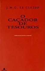 O Caçador de Tesouros  by  Jean-Marie G. Le Clézio