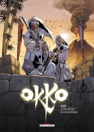 Okko : Le cycle du feu - Integrale Hub