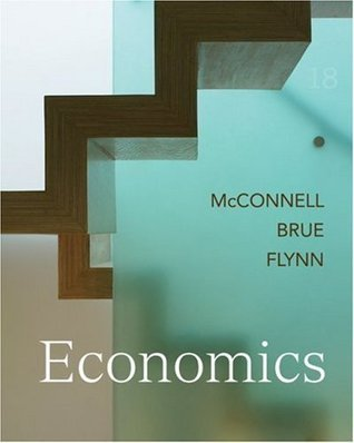 Economics (McGraw-Hill Economics) Campbell R. McConnell