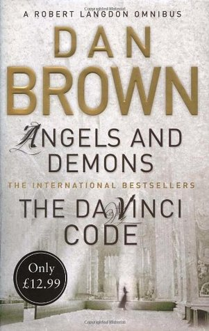 Angels & Demons - Special Illustrated Edition  by  Dan Brown