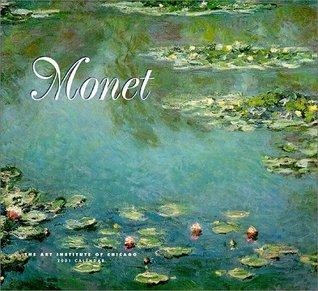 Claude Monet  by  Art Institute of Chicago