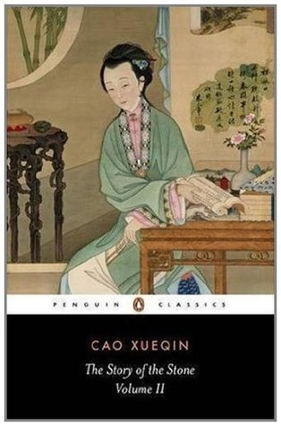 The Crab-Flower Club (The Story of the Stone #2) Cao Xueqin