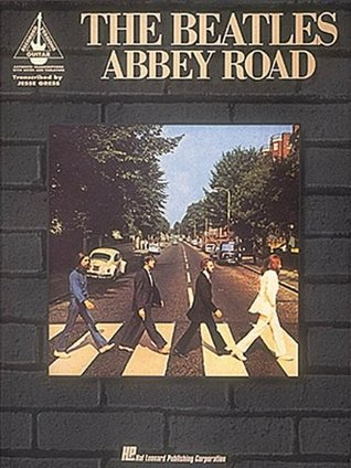The Beatles - Abbey Road*  by  The Beatles