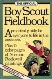 The Official Boy Scout Fieldbook Boy Scouts of America