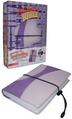 The NIV Adventure Bible Bungee Cord & Toggle Closure  by  Zondervan Publishing