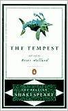 The Tempest Publisher: Penguin Classics William Shakespeare