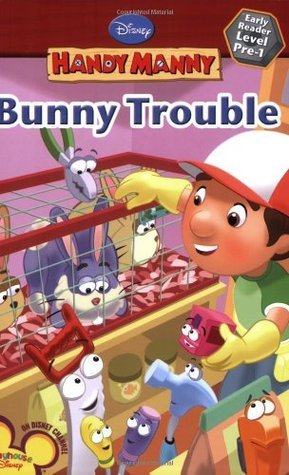 Bunny Trouble Susan Ring