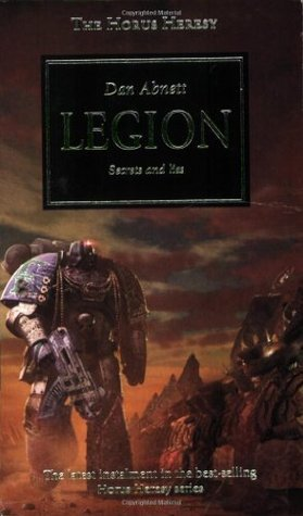 Horus Heresy: Legion Dan Abnett