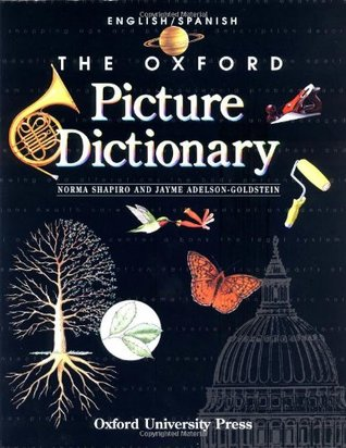 The Oxford Picture Dictionary CDs (4): Dictionary CDs  by  Norma Shapiro