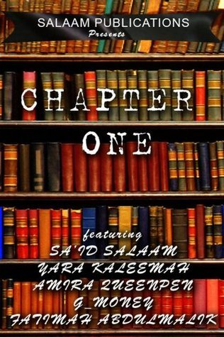 Chapter One Said Salaam