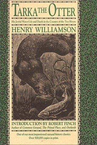 A Fox Under My Cloak Henry Williamson