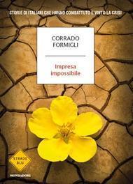 Impresa impossibile  by  Corrado Formigli