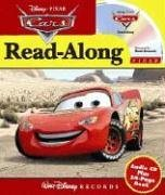 Disney Cars  by  ToyBox Innovations