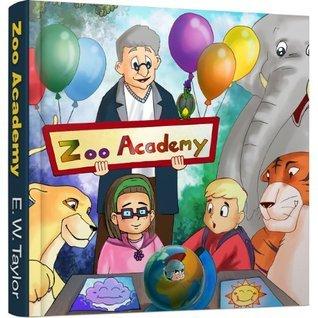 La Leçon dHistoire de M. Kahn (Zoo Academy, #1) E.W. Taylor