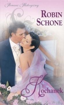 Kochanek (The Lover #1)  by  Robin Schone