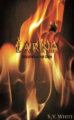 Larna  by  Sarah White