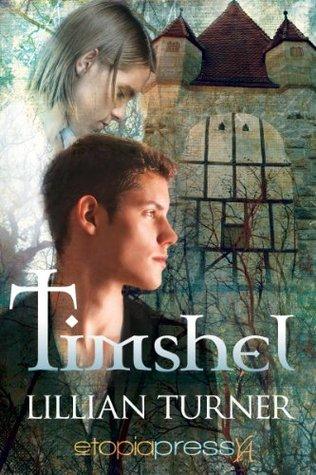 Timshel  by  Lillian Turner