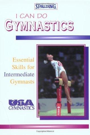 I Can Do Gymnastics  by  USA Gymnastics