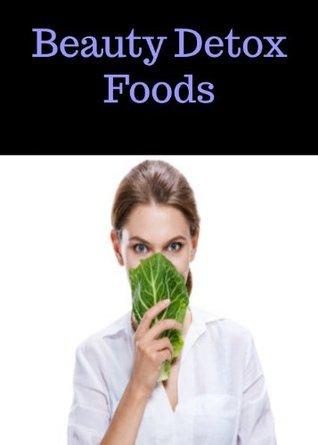 Beauty Detox Foods - An Interactive Games Quiz Book Interactive Games