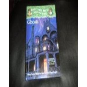 Magic Tree House Research Guide #20: Ghosts: A Nonfiction Companion to A Good Night for Ghosts Mary Pope Osborne