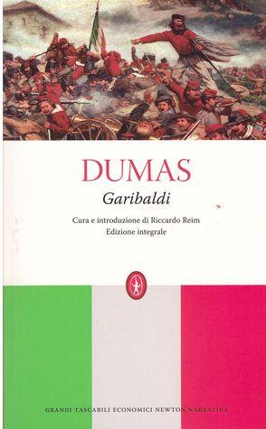 Garibaldi  by  Alexandre Dumas