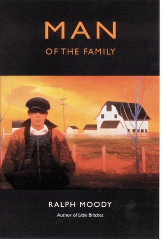 Man of the Family (Little Britches, #2) Ralph Moody